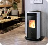 Stufe termostufe pellet roma viterbo idro canalizzate - Offerte stufe a pellet canalizzate ...