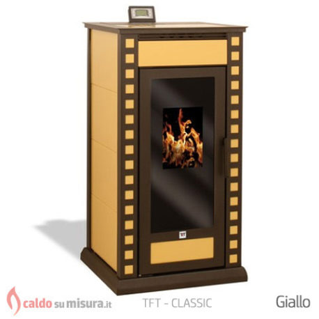 TFT-classic-giallo-termostufa-pellet