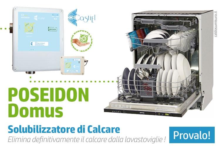 filtro anticalcare lavastoviglie
