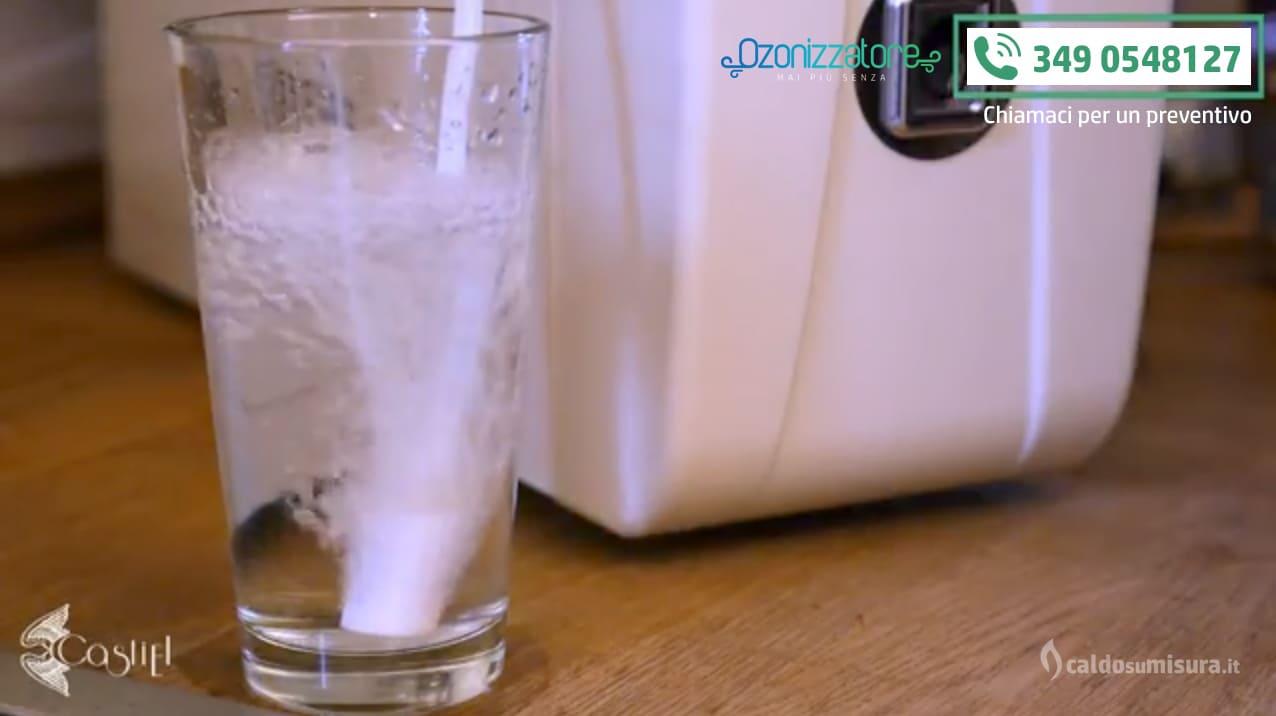 ozonizzatore acqua macchina ozono